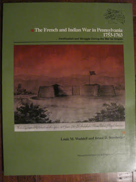 the-french-and-indian-war-in-pennsylvania